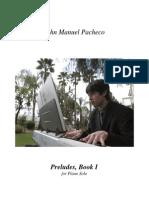 Book of Preludes