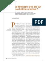La vie en rose - hors-série - Ariane Émond