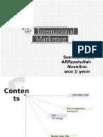 국제마 - Deun Deun Kimbab Marketing Strategy