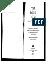 Race and Criminalization Angela Davis