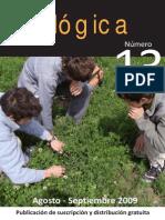 Biologic a 13 Completo