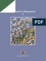 Consecratio in formam deorum in un capitello composito figurato a Sora (Frosinone)