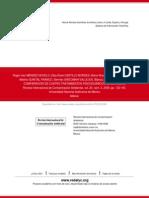 Comparación de Cuatro Tratamientos Fisicoquímicos de Lixiviados