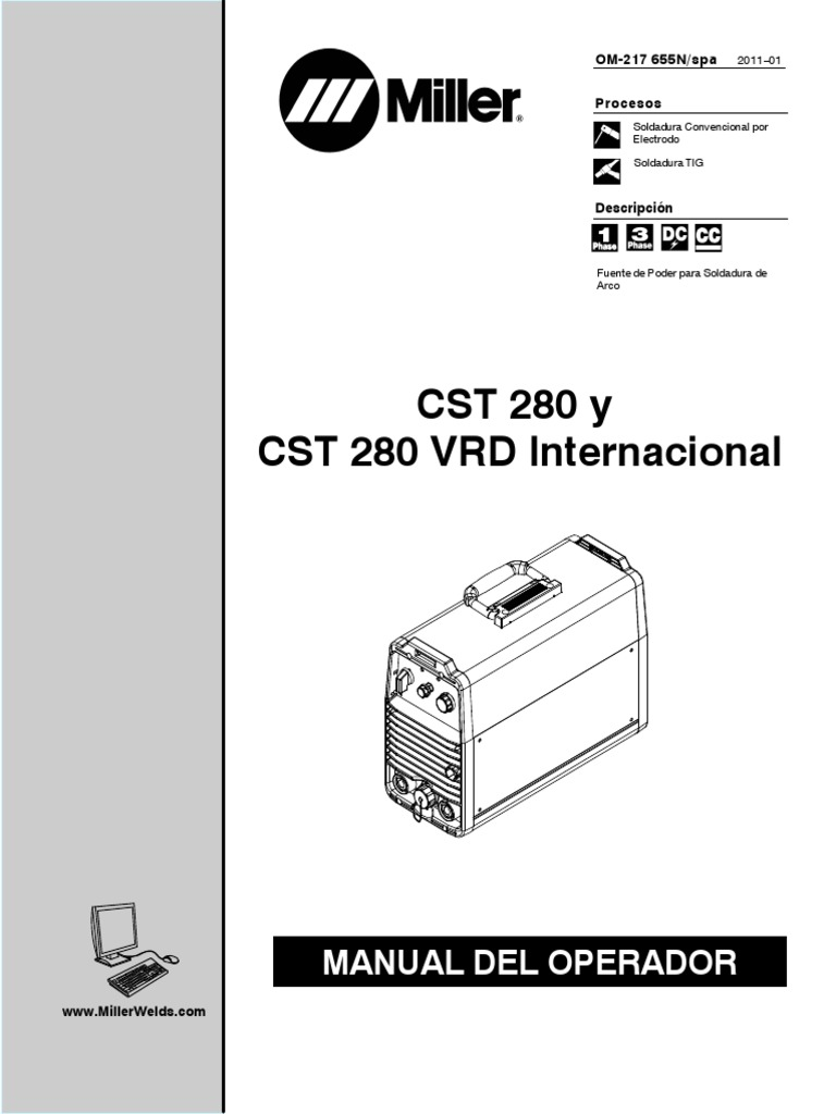 1509901573 manual cst 280 miller miller cst 280 wiring diagram at creativeand.co