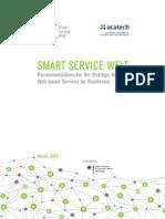 Digital Service Welt Engl