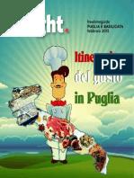 2night febbraio 2015 - Puglia