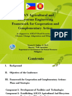2 ABE Framework for Cooperation & Complementary Action