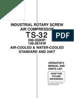 Sullair TS-32