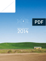 2014 Benchmarks Study Sub