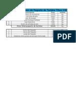 Pesos y Dimensiones de Paquete de Turbina Titan-130.