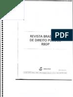 As Fundações Estatais de Direito Privado e a Nova Lei de Organização Administrativa