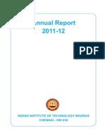 IITM-AnnualReport-2011