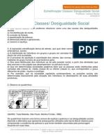 Aula ao vivo Sociologia Estratificacao Classes Desigualdade16!05!2014