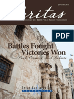 2014 Veritas Issue 4