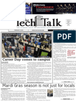 Tech Talk 2.12.15