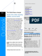 The Global Macro Analyst, MS, 2-11-15