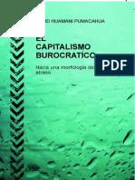 El Capitalismo Burocratico Libre