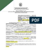 Minutas-padrão de Termos Aditivos e Modelos de Notificação (P-02 03 e 04-2015)