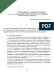 Augusto Urteaga Castro-Pozo - La Legislacion Sobre El Derecho Indigena y La Territorialidad Comunitaria en La Sierra Tarahumara-Mexico