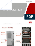 APM30 Installation Guide