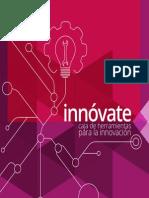 Innovate - Caja de Herramientas para la Innovacón