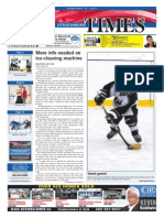 February 13, 2015 Strathmore Times