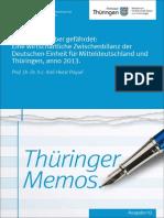 Wirtschaftsinfos Deutschland