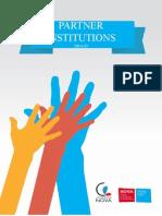 Partner Institutions CN_2014-2015