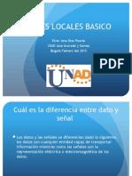 Redes Locales Basico