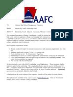2014-15 aafc scholarship app