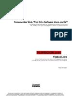 Guia e Manual Flip Book Info