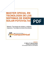 Material tecnología de Células 2013-14