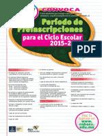 PREINSCRIPCIONES COBAES 2015 PDF.pdf