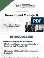 SEM 7. Derecho Procesal del Trabajo.ppt