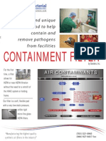 Submicron Pathen Air Filtration