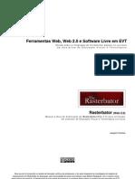 Guia e Manual RASTERBATORweb20