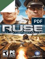 RUSE Manual Canadiandsf