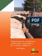 Guia Tecnica Tuberias PRFV