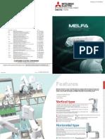 F-Series Robot Brochure