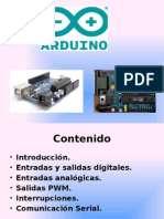Taller Arduino