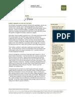 David a. Rosenberg Chief Economist & Strategist