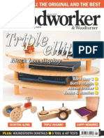 The Woodworker & Woodturner - January 2015  UK.pdf