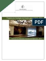 Programa Do Curso Super Extensivo Cacd 2014