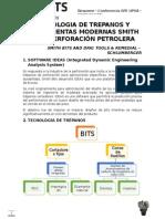 Tecnologia de Trepanos y Herramientas Modernas Smith Para Perforación Petrolera