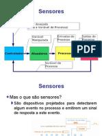 Sensores Industriais
