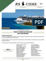 NewsCidiz - 06 Edicao Dezembro 2014