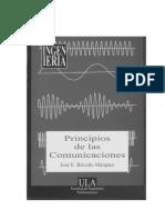 Principio de Las Comunicaciones Jose Briceño ULA-Electrica (1)