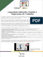 Legislacao Aplicada a Saude e Seguranca Do Trabalho(1)-1