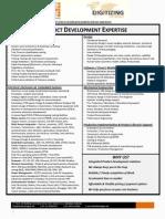 E4 Technologies - Design & Development Services