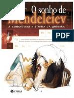 STRATHERN, P. O Sonho de Mendel - A Verdadeira Historia Da Quimic